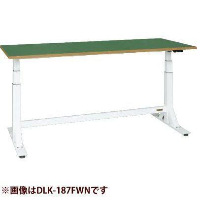 サカエ DLK-186FWN 電動昇降作業台(中量タイプ) (DLK186FWN)