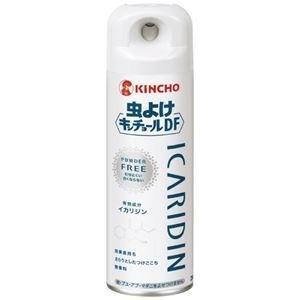 ds-2178283 (まとめ)大日本除蟲菊 虫よけキンチョールDF 無香料 200mL【×30セット】 (ds2178283)