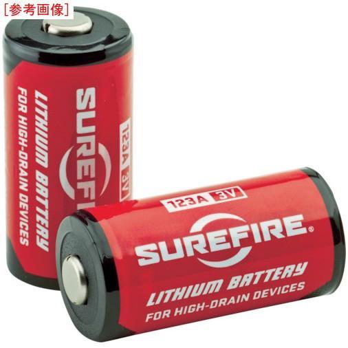 新しいスタイル SUREFIRE 0084871820240 SUREFIRE まとめ買い 0084871820240 SUREFIRE バッテリー400個(1ケース), オリジナルTシャツ プリント番長:99b1875c --- levelprosales.com
