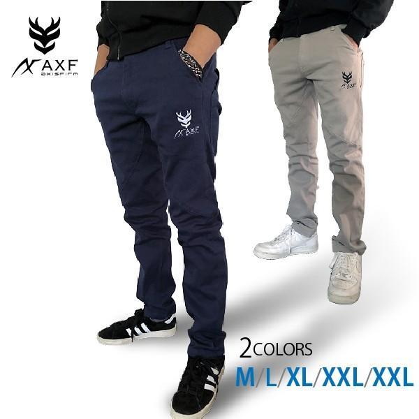 AXF アクセフ High Performance Pants ハイパフォーマンスパンツ
