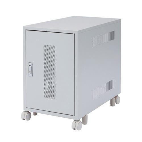 送料無料 サンワサプライ 送料無料 サンワサプライ 省スペース19インチボックス(4U) CP-028K(同梱・代引不可)