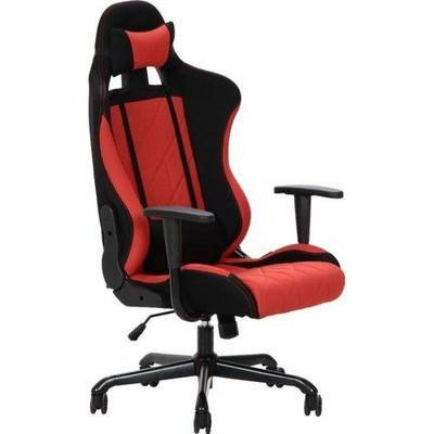 オフィスチェア 事務椅子 キャスター付き椅子 キャスター 椅子 チェア レッド 赤 デスクチェア 肘付き椅子 肘置き 肘付 肘掛 おしゃれ 安い パソコンチェア
