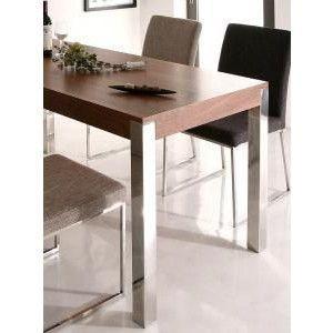 ダイニングテーブル ダイニングテーブルセット 5点 4人用 ホワイト 白 ビターブラウン 茶色 食卓テーブル テーブル チェア 椅子|kag|04