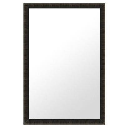 鏡 ミラー 壁掛け鏡 ウオールミラー(特大 大型 ラージサイズ ):22-6821-738mmx988mm
