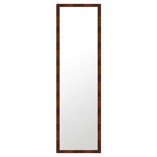 フレームミラー 鏡 ミラー 姿見 姿見鏡 :B-60003-338mmx1238mm(壁掛け 壁付け 姿見 姿見鏡 全身 全身鏡 壁 化粧鏡 玄関)