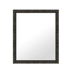フレームミラー 鏡 ミラー 壁掛け鏡 壁掛け鏡 ウオールミラー(パステルカラーやユニークな色):D-70008-357mmx459mm
