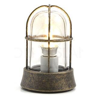 ガーデンライト 庭園灯 ガーデン照明 屋外照明(マリンライト 照明 ガーデン 庭 庭園 エクステリア ライト 室外 屋外 アンティーク レトロ) :g-7g0020k3-gl
