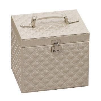 宝石箱 宝石箱 宝石箱 ジュエリーボックス ピアス ネックレス ジュエリーケース 持ち運び ジュエリー収納 リング アクセサリーケース アクセサリーボックス:JoB-9k200 e05