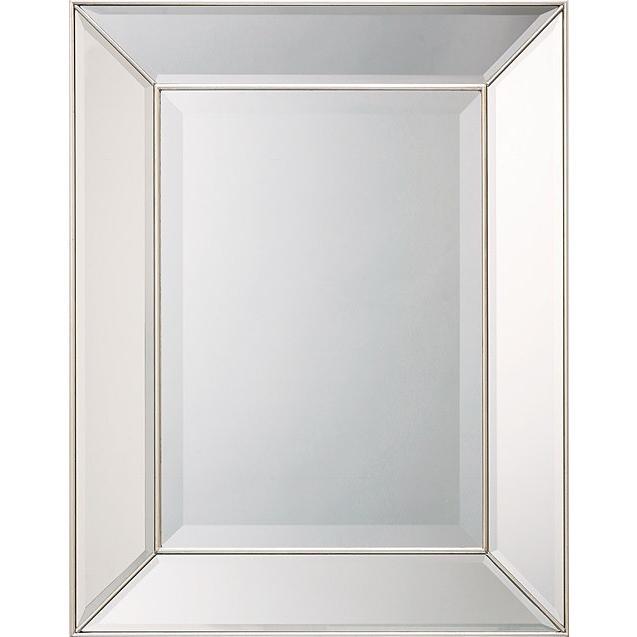 鏡 鏡 ミラー 壁掛け鏡 壁掛けミラー ウオールミラー (ガラスアート) :MaB-3r629S