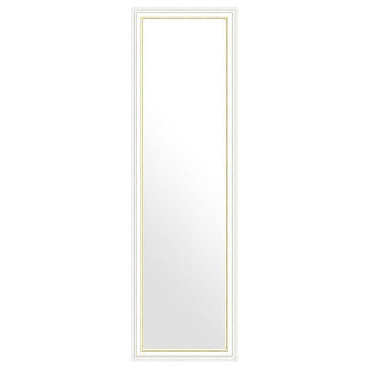 フレームミラー 鏡 ミラー 姿見 姿見 姿見鏡 :mil103wg-w374mmxh1274mmxd25mm-se(壁掛け 壁付け 姿見 姿見鏡 全身 全身鏡 壁 化粧鏡 玄関)