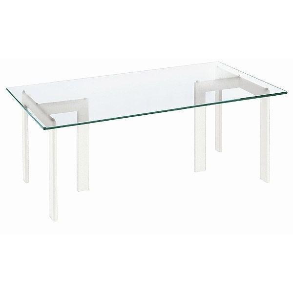 オフィステーブル、オフィス テーブル、テーブル オフィス、事務机、会議机、会議テーブル、ミーティングテーブル(白・白色・ホワイト、黒・黒色・ブラック)