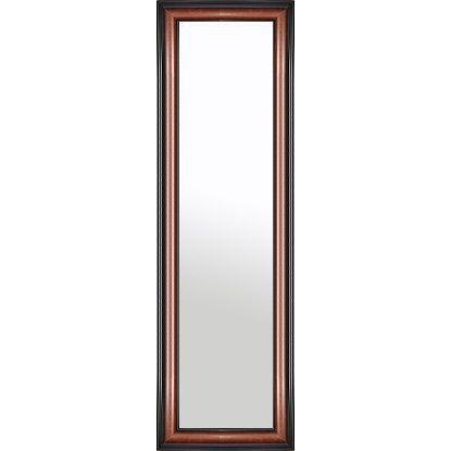 フレームミラー 鏡 ミラー 姿見 姿見鏡 :スパニッシュナチュラル 8021 ブラウン 388mmx1288mm(壁掛け 壁付け 姿見 姿見鏡 全身 全身鏡 壁 化粧鏡 玄関)