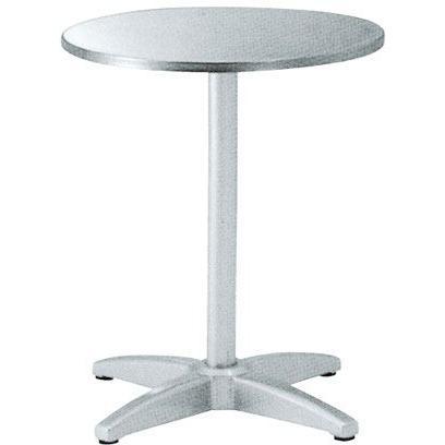 金属製(アルミ スチール アイアン)の ガーデンテーブル ダイニング コーヒーテーブル リゾートテーブル ガーデン テーブル