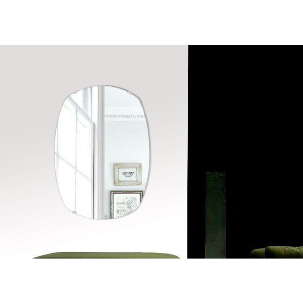 壁掛け鏡 壁掛けミラー 壁掛けミラー ウォールミラー 姿見 姿見鏡 クリスタルミラー シリーズ(クッション):スーパークリアーミラー(超透明鏡) シンプルタイプ