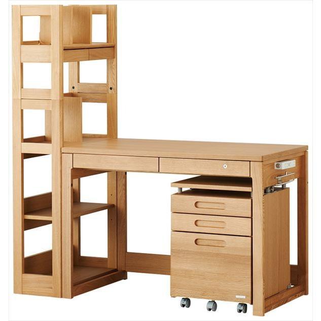 シェルフ コイズミ ビーノ BDB-078NS BDB-178WT  KOIZUMI 木製 学習デスク 学習机 本棚 シンプル ブランド ナチュラル ビーノシリーズ 子供部屋|kagu-cocoro|07