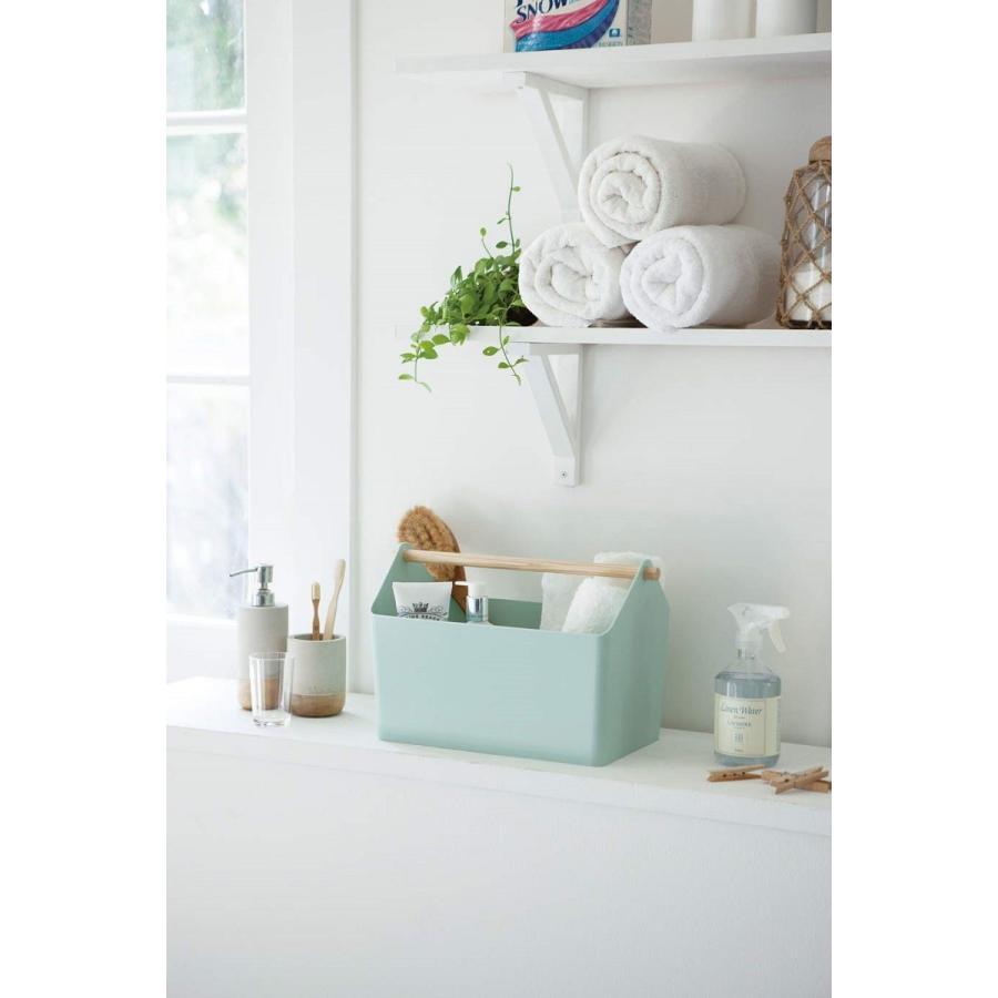 おもちゃ収納 収納ボックス ファボリ ホワイト ベージュ ブラウン ブルー おもちゃ箱 天然木|kagu-piena|15