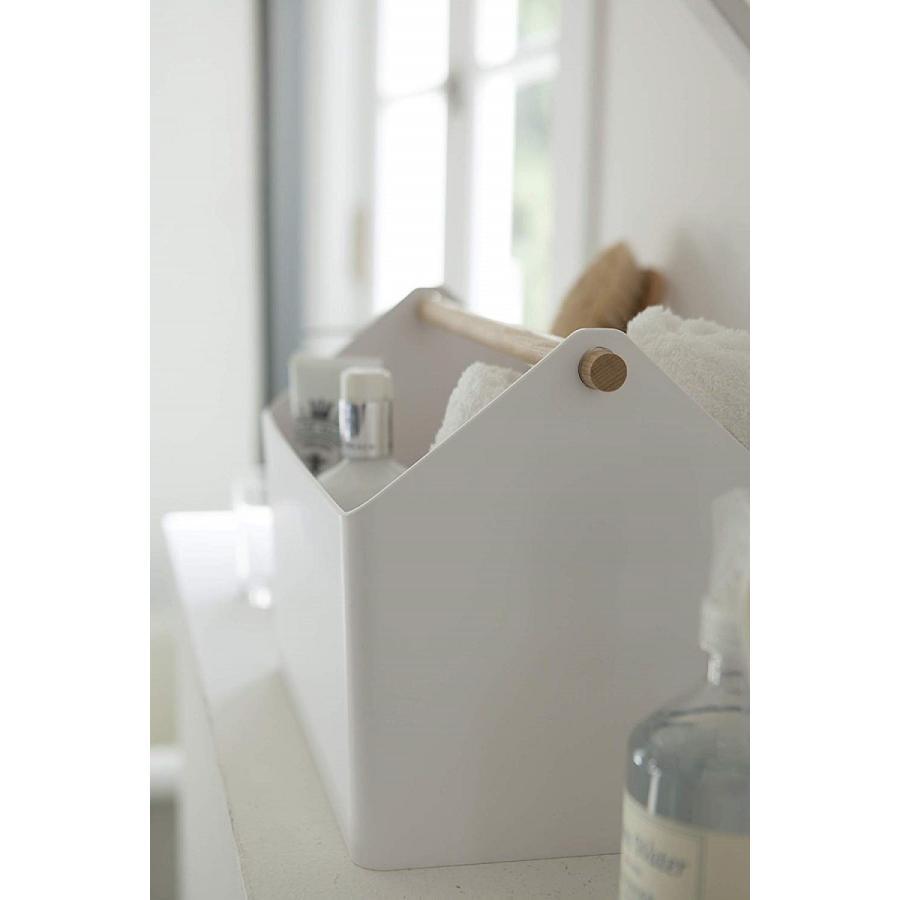 おもちゃ収納 収納ボックス ファボリ ホワイト ベージュ ブラウン ブルー おもちゃ箱 天然木|kagu-piena|19