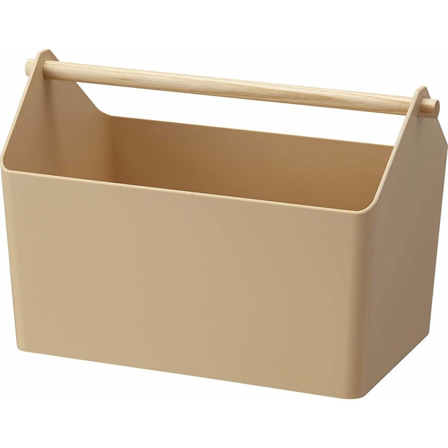 おもちゃ収納 収納ボックス ファボリ ホワイト ベージュ ブラウン ブルー おもちゃ箱 天然木|kagu-piena|03
