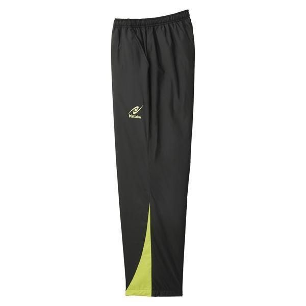ニッタク(Nittaku) 卓球アパレル HOT WARMER ANV PANTS(ホットウォーマーANVパンツ)男女兼用 NW2851 グリーン XO