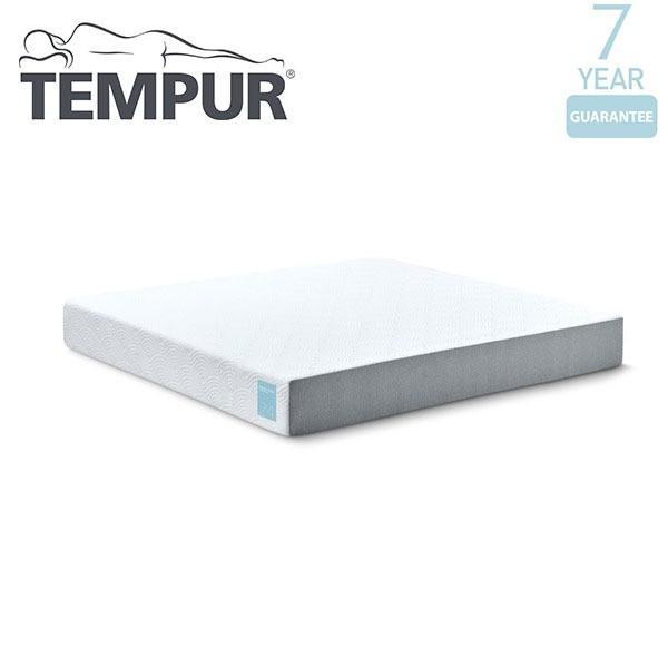 マイクロテック24 セミダブル マットレス TEMPUR (テンピュール) 7年保証 やわらかめ 厚さ24cm〔代引不可〕