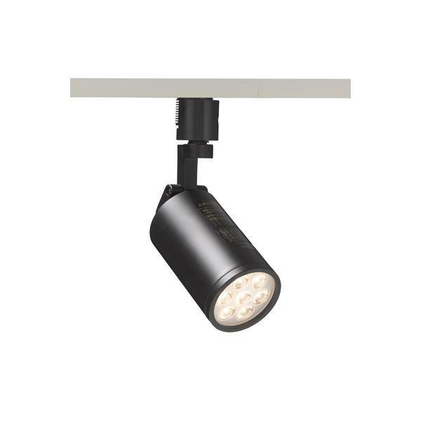 YAZAWA LEDスポットライト SPLE07L02BK
