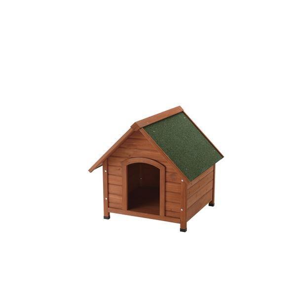 木製犬舎 700〔ペット用品〕