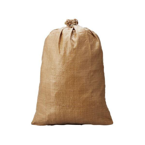 (まとめ)WING ACE PP米袋 PP-208 600×900mm 25枚〔×10セット〕