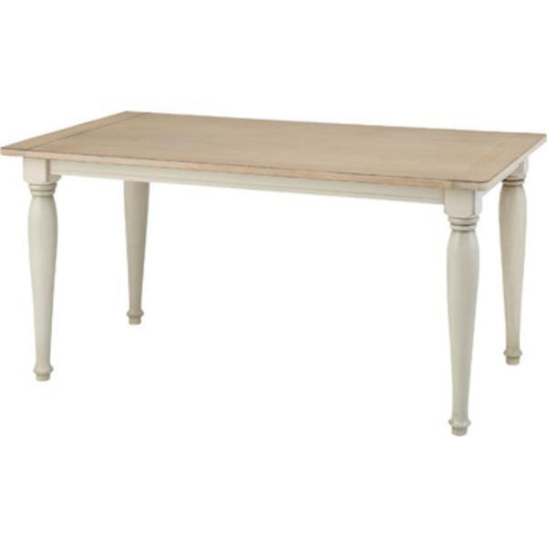 〔単品〕ダイニングテーブル クラッシー 長方形 木製(天然木) CL-467T