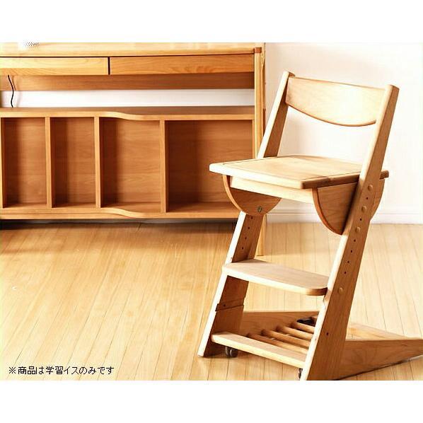学習椅子・学習チェア 学習椅子・学習チェア 木のぬくもりがあり使いやすいチェアー 学習机用チェア シンプル ナチュラル