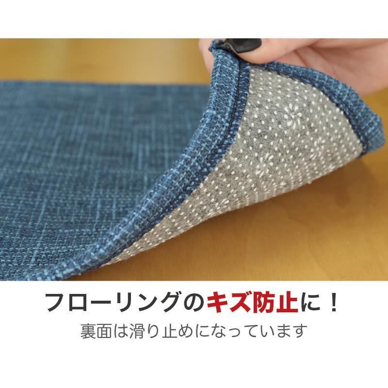 ペット用 ケージの下に敷くマット ペット kagudoki 06