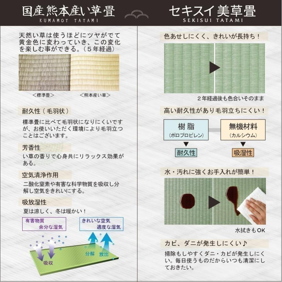 ベッド 跳ね上げ式 畳ベッド シングル 大量収納  ヘッドレスタイプ アウトレット 送料無料 富士|kaguranger|18