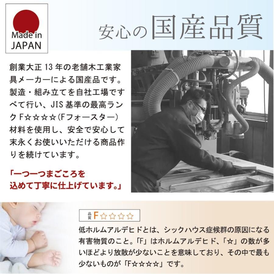 スライド書棚 スライド600 本棚 日本製 アイランド社製  ガラス扉付き 大量収納 |kaguranger|12