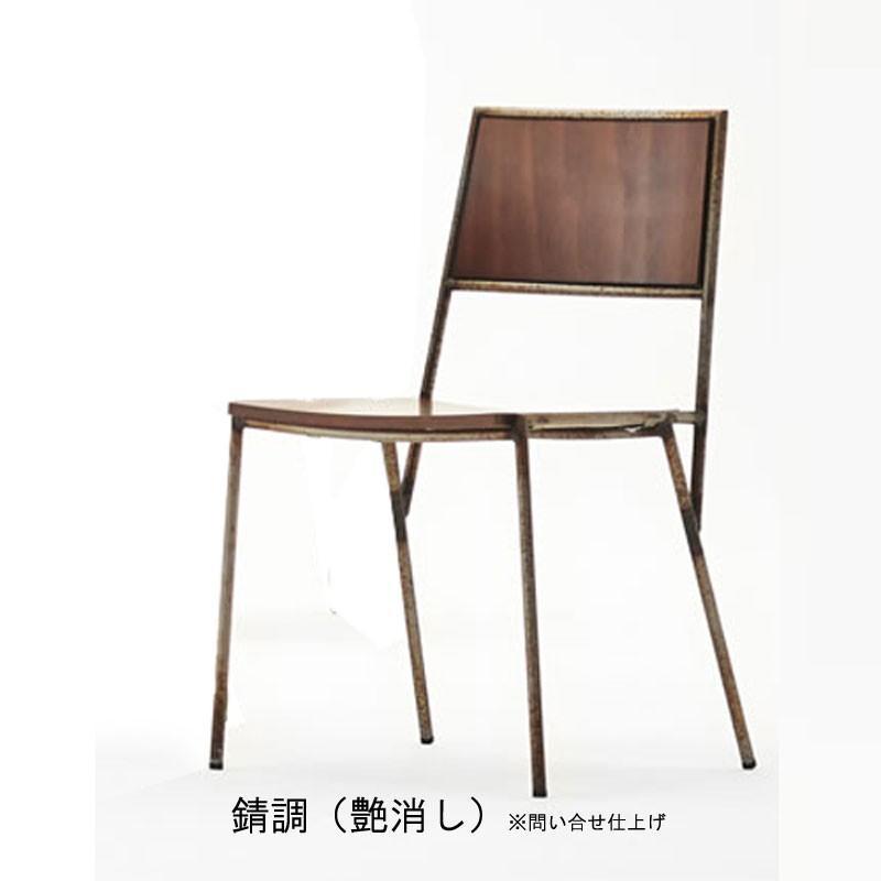 カフェチェアフレーム塗装カラーオーダー可能業務用椅子bottle カフェチェアフレーム塗装カラーオーダー可能業務用椅子bottle