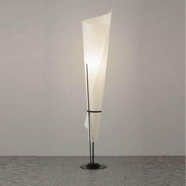 和風照明スタンドフロアーライトモダン間接照明高さ120cm店舗施設向 erf2010b