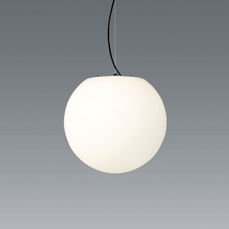 ペンダントライト球体ホワイト天井照明 直径35cmLEDランプ 直径35cmLEDランプ erp7400m