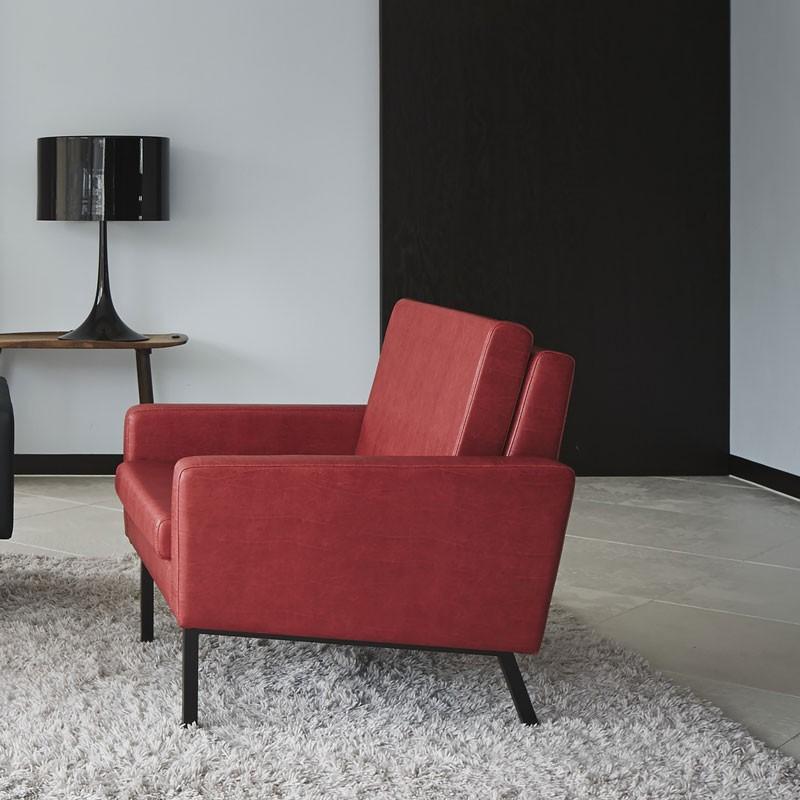 1人掛け 1人掛け ソファー ソファカラーオーダー可能な店舗家具業務用 karlek1p