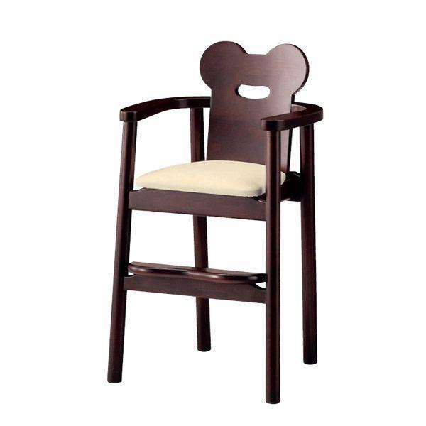 子供椅子業務用店舗家具木製椅子ダイニングチェア子供椅子5号既製品 kodomoisu-5a
