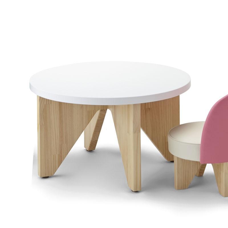 KIDS子供用テーブル施設家具 キッズテーブル leontable