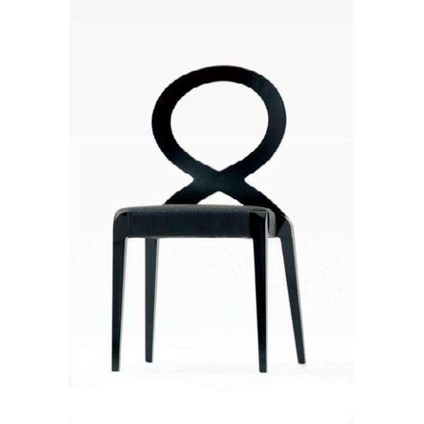 クラシカルモダンダイニングチェアーデザイナーズチェアイタリア製木製椅子ダイニング チェアmuc0177bp