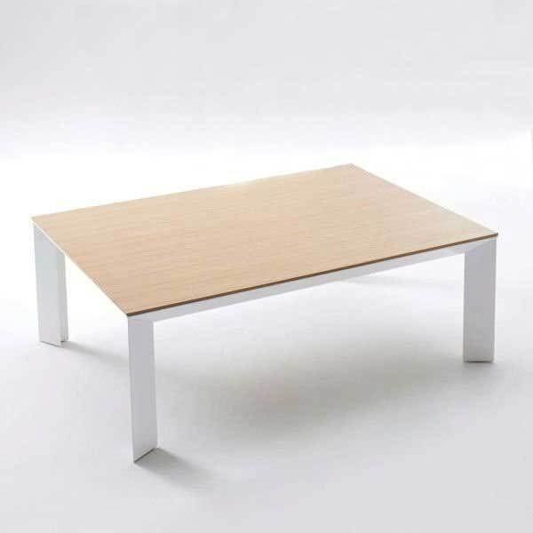 リビングテーブルセンターテーブルエレガントで優雅なナチュラルDIAMANTE TABLE mut0043nc
