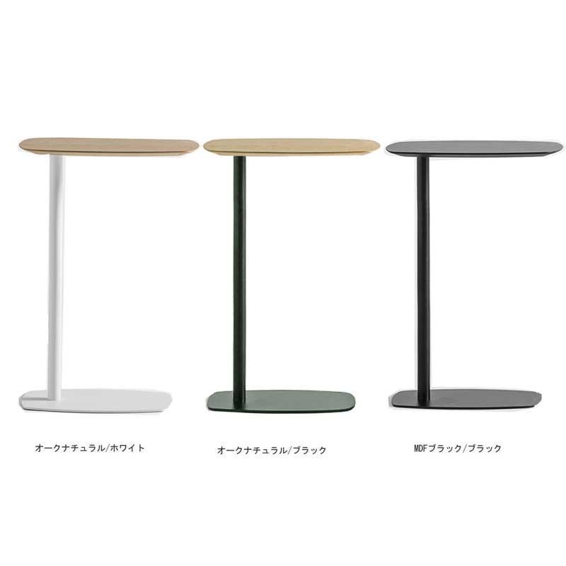 LAN tables サイドテーブル