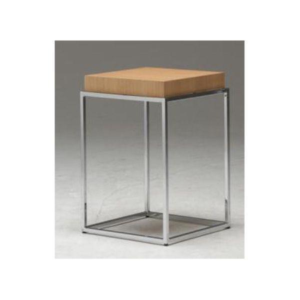 コーナーサイドテーブルコーヒーカフェテーブル ホワイトモダン ソファ・ベッドサイド用myt0001nc
