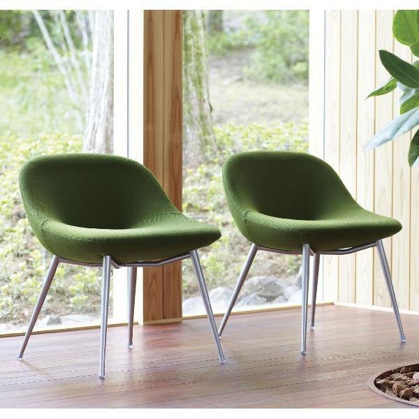 かわいくモダンなカフェチェアー 人気チェアー アイアン椅子業務用店舗家具nap-a