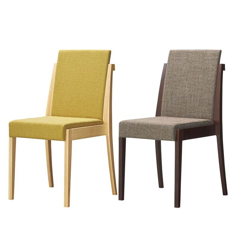 スタッキング可能な木製チェアダイニングチェア在業務用店舗用椅子 スタッキング可能な木製チェアダイニングチェア在業務用店舗用椅子 unive