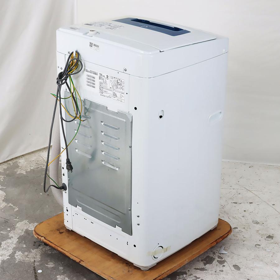 中古/屋内搬入付 全自動洗濯機 縦型 4.2kg Haier JW-K42H-W 京都在庫 DD2231 kaguya-interior 05