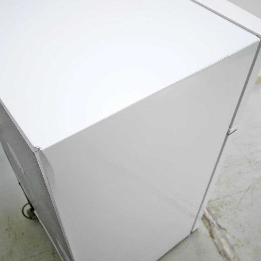 中古/屋内搬入付 美品 Haier 冷蔵庫 2ドア 85L 直冷式 2016年製 JR-N85A-W 右開き 静岡在庫 HJ1100 kaguya-interior 08