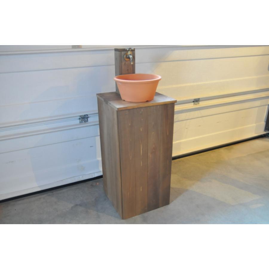 木製ガーデンシンク|kahinetshop