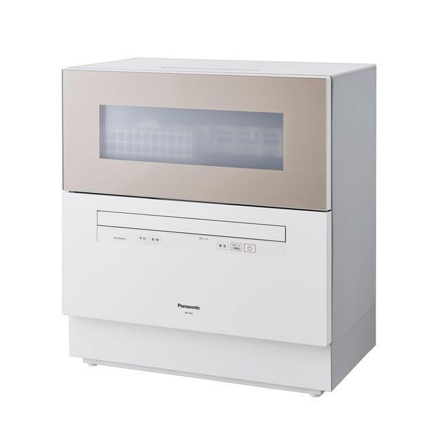 セール 登場から人気沸騰 パナソニック 食器洗い乾燥機 NP-TH4-C サンディベージュ お買い得