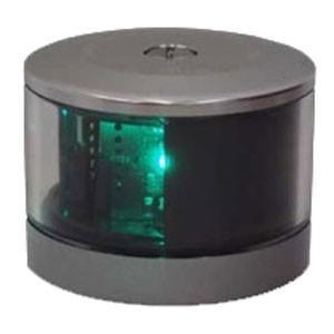 第2種 LED右舷灯(スターボードライト) NLSG-2G (新基準航海灯)