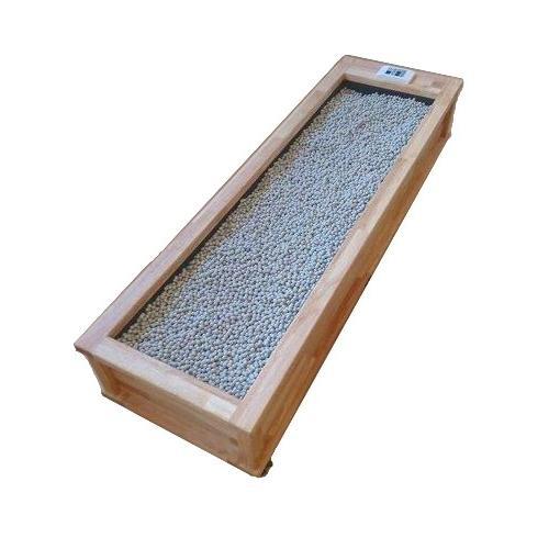 セラミック足湯 『暖暖ふっと』  ◆4人用◆ メーカー直送/足温器